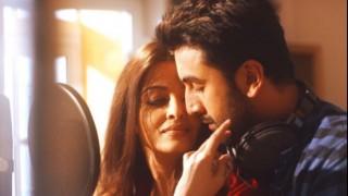 Ae Dil Hai Mushkil song female version cannot beat Arijit Singh's original ADHM title song!
