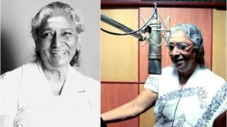 S Janaki death hoax: Nightingale of the South becomes victim of death hoax after announcing retirement