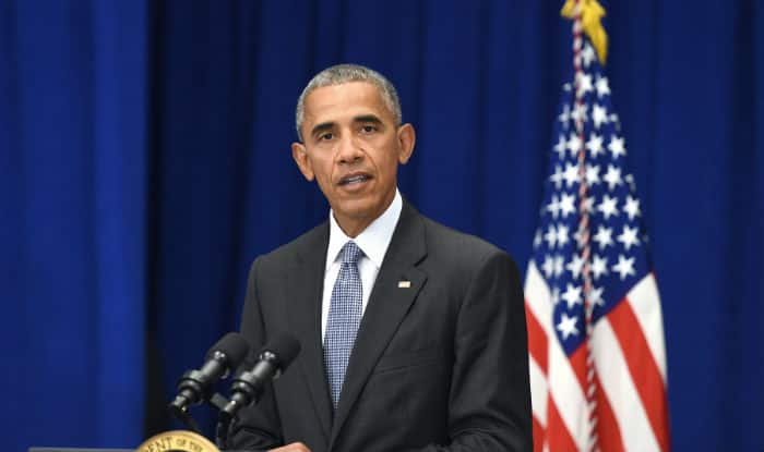 Barack Obama hails 'tough', 'resilient' New Yorkers