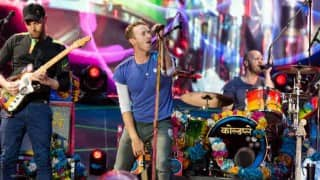 Coldplay in India: Here's how Chris Martin fans can win FREE Coldplay concert tickets!