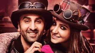 Ae Dil Hai Mushkil trailer OUT tomorrow! Watch this space for Ranbir Kapoor, Aishwarya Rai Bachchan, Anushka Sharma & Fawad Khan's video