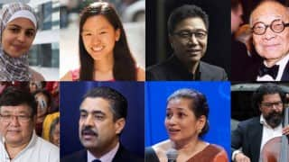 Asia Society Announces 2016 Asia Game Changer Award Winners