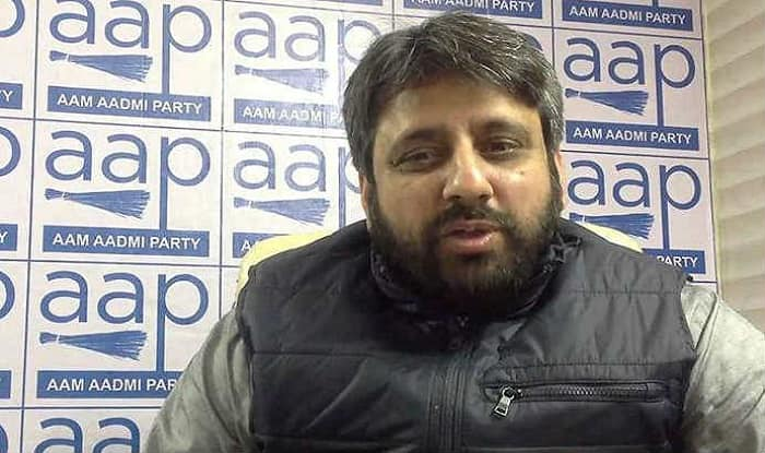 AAP legislator Amanatullah Khan gets bail in sexual harassment case