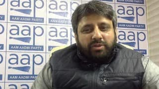 AAP vs Delhi Chief Secretary: MLA Amanatullah Khan Surrenders, Says BJP Behind Conspiracy