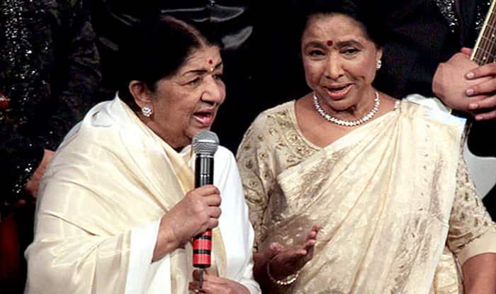 rd burman and asha bhosle relationship questions