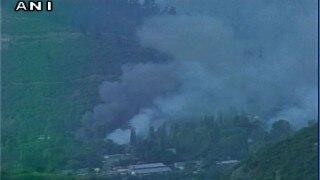 जम्मू कश्मीरः आज तड़के पाक आतंकियों ने भारतीय सेना के मुख्यालय पर बोल दिया धावा, 2 जवान शहीद
