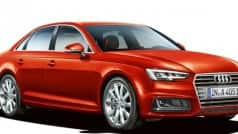 New Generation Audi A4 Launch LIVE: Get launch updates on…