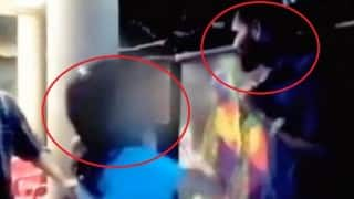 NCP MLA Jitendra Awhad orders minor girl to thrash her harasser; says no regrets! (Watch Video)