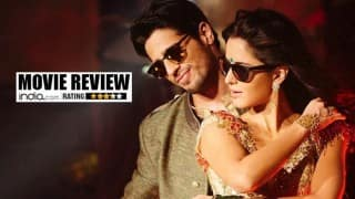 Baar Baar Dekho movie review: Sidharth Malhotra and Katrina Kaif win our hearts!