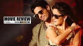 Baar Baar Dekho movie review: Sidharth Malhotra and Katrina Kaif win our hearts!