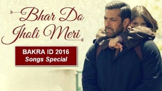 Bakra Eid 2016: Top 10 Bollywood songs to celebrate and pray with this Bakrid, Eid al-Adha (Watch videos)