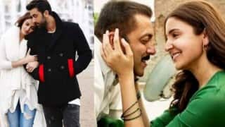 Bulleya song from Ae Dil Hai Mushkil or Sultan: Which one do you like better? Aishwarya Rai Bachchan or Salman Khan's?
