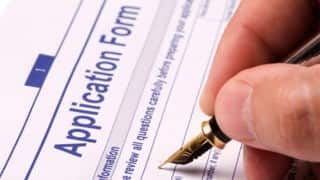 CAT 2016: Deadlines of submission of application forms extended by 5 days