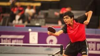Table Tennis Championships: Indians finish with 4 gold medals on last day