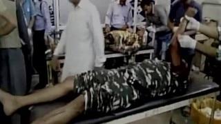 Jammu and Kashmir: 5 CRPF jawans injured in grenade attack in Wanpoh, Anantnag