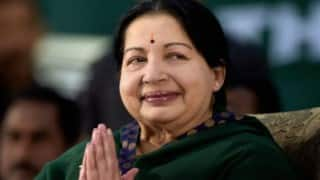 Jayalalithaa government to build 'Amma Marriage Halls'