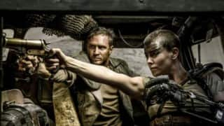 Mad Max: Fury Road to get prequel instead of sequel?