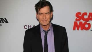 Two and a Half Men star Charlie Sheen celebrates birthday with former wife Denise Richards