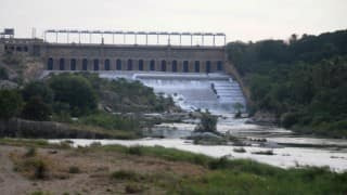 Cauvery water dispute: Supreme Court directs Karnataka Government to release 6000 cusecs river water