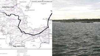 As Incessant Rains Lash Karnataka, Kumaraswamy Orders Release of Cauvery Waters to Tamil Nadu