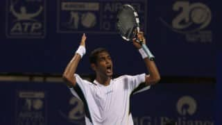 Davis Cup: Ramkumar Ramanathan fights but Feliciano Lopez hands Spain easy 1-0 lead
