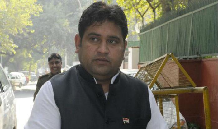 Former AAP minister Sandeep Kumar arrested for rape