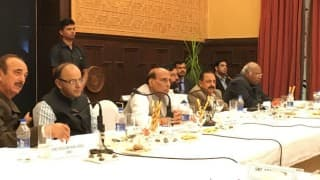 All-party delegation ends Jammu and Kashmir visit without any breakthrough