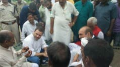 Rahul Gandhi 'Khat Sabha' moves to Gorakhpur: Will turn out convert to votes in 2017 Uttar Pradesh assembly elections?