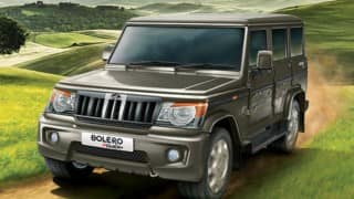 Mahindra & Mahindra launches new Bolero at Rs 6.59 lakh