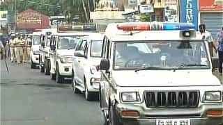 Cauvery Dispute: Curfew lifted in Bengaluru; protests continue