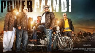 Dhanush to make directorial debut with Tamil film Power Paandi