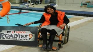 Asian Para Games 2018: Deepa Malik Loves Juggling Between Different Categories; Says 'It Is Survival of the Fittest'