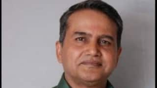 Suspended AAP MLA Devinder Sehrawat accuses Delhi government of 'favouring' radio cab companies