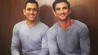 MS Dhoni Was in Shock to Hear About Sushant Singh Rajput's Suicide And Was Shattered: Neeraj Pandey