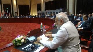 Narendra Modi addresses 11th East Asia Summit, completely tears apart both Pakistan, China