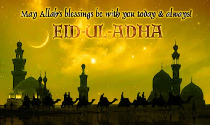 Eid-ul-Adha 2016: Bakra Eid will be celebrated in India on