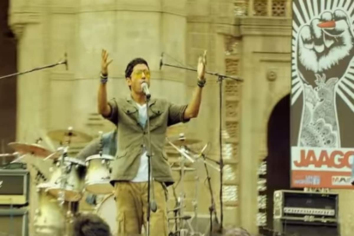 Rock On 2 song Jaago: Farhan Akhtar sings about women's empowerment