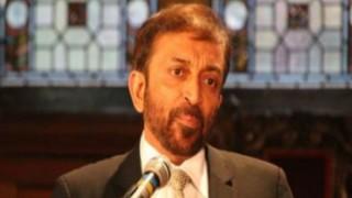 MQM's senior leader Farooq Sattar injured in road accident in Pakistan