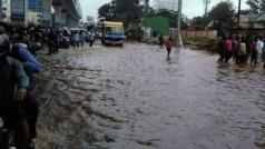 आंध्र प्रदेश और तेलंगाना में भारी बारिश से मची तबाही, 16 की मौत