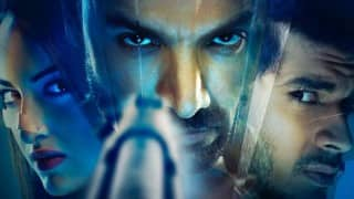 Force 2 trailer out! John Abraham, Sonakshi Sinha & Tahir Raj Bhasin in fierce international thriller (Watch video)