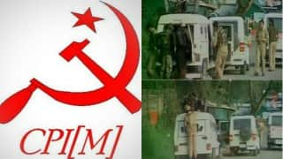 Uri terror attack: CPI-M condemns terror strike, asks Pakistan to stop aiding them