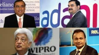 Gujaratis dominate Forbes India rich list