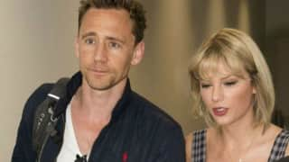 Taylor Swift, Tom Hiddleston split after three months