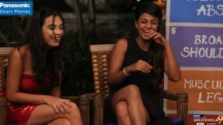 MTV Splitsvilla 9 - Episode 16: Evil Queen Rajnandini & Bold Queen Kavya enter straight in the FINALS