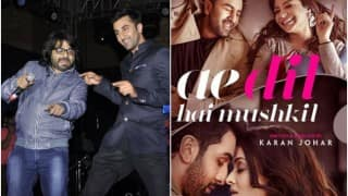 Ae Dil Hai Mushkil title song: You won't believe Pritam copied Om Shanti Om, Thank You & Murder 2 to compose Ranbir Kapoor's song!