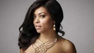 Didn't come to Hollywood for awards: Taraji P Henson