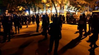 Dhaka cafe attackers buried unclaimed