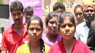 National Commission for Scheduled Castes officials hold inquiry into attack on Dalits