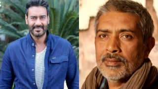 Ajay Devgn-KRK-Karan Johar controversy: Prakash Jha supports Shivaay actor