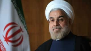 Iran says no-fly zone over Syria to empower terrorists